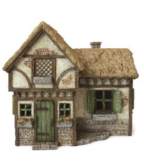 Miniature Fairy Garden House | Miniature Fairy Garden House | Bristol Fairy House