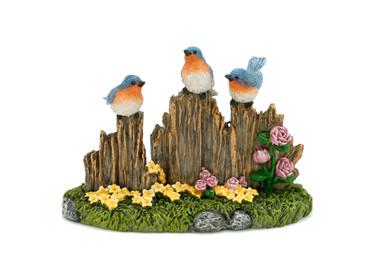 Miniature Fairy Garden Fairy - Miniature Fairy Garden Statue - Garden Chat