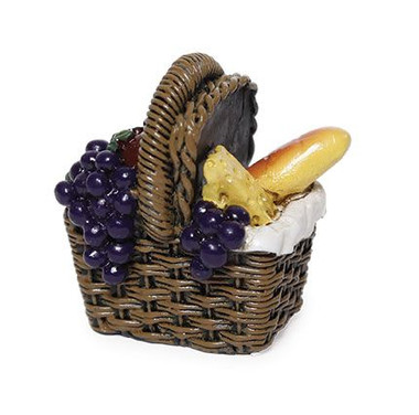 Miniature Fairy Garden Apples | Miniature Fairy Garden Fruit | Fruit Basket