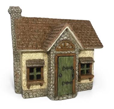 Miniature Fairy Garden House   Miniature Fairy Garden House   Fairy Bungalow
