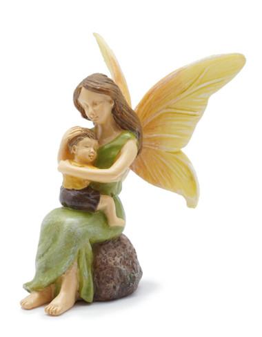 Miniature Fairy Garden Fairy | Miniature Fairy Garden Statue | Cherised
