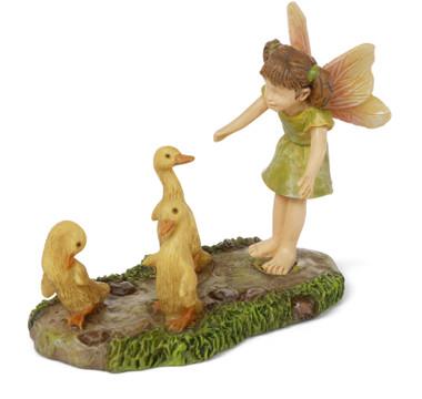 Wayward Ducks   Fairytale Gardens