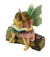 Story Time Fairies | Fairy Garden Australia | Fairy Garden Ornaments