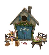 Fairy Flute Believe House Kit