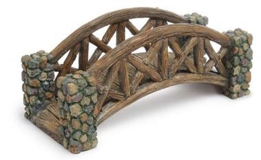 Miniature Fairy Garden Bridge | Miniature Fairy Garden Landscaping | Bristol Bridge