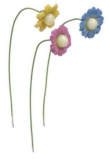 Miniature Fairy Garden Accessories - Miniature Fairy Garden Australia - Glowing Flowers