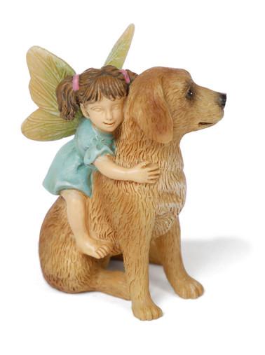 Miniature Fairy Garden Fairy | Miniature Fairy Garden Statue | Fairies Best Friend
