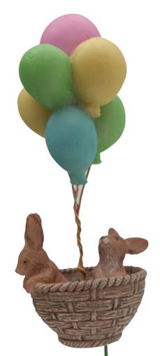 Miniature Fairy Garden Fairy | Miniature Fairy Garden Statue |  Balloon Travel