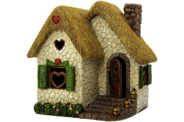 Miniature Fairy Garden House | Miniature Fairy Garden | Enchanted Cottage