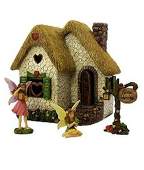 Enchanted Cottage Kit