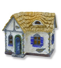 Miniature Fairy Garden House | Miniature Fairy Garden Cottage | Piper Ridge Cottage