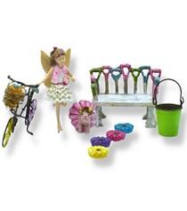 Mara's Fairy Garden | Fairy Garden Kit | Fairy Kits Australia