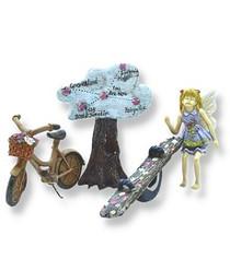 Nita's Garden Kit | Fairy Garden Kit | Fairy Kits Australia