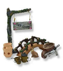 Forest Accessory Kit | Fairy Garden Kit | Fairy Kits Australia