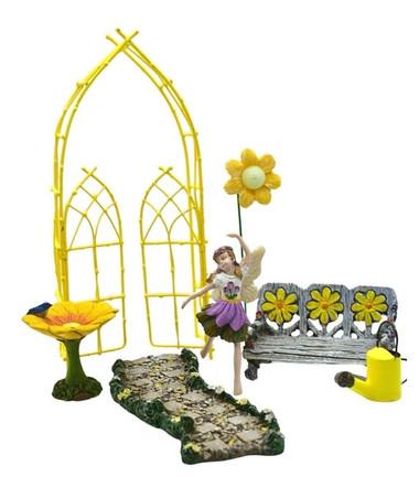 Sophia's Garden Kit   Fairy Garden Kit   Fairy Kits Australia