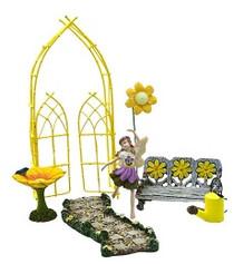 Sophia's Garden Kit | Fairy Garden Kit | Fairy Kits Australia