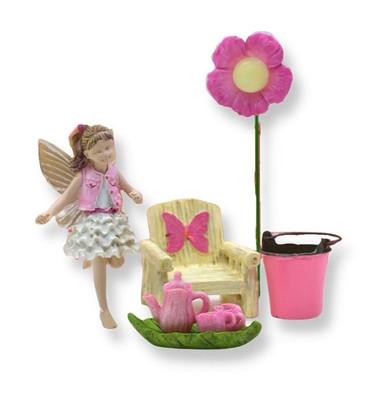 Mara's Garden Kit | Fairy Garden Kit | Fairy Kits Australia