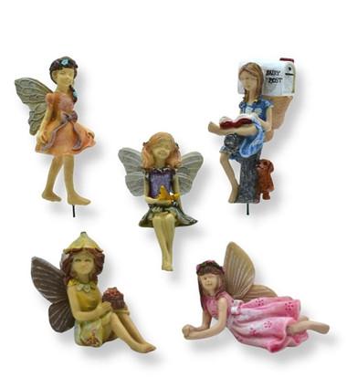 Fairy Garden Statue Kit | Fairy Garden Kit | Fairy Kits Australia