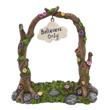 Miniature Fairy Garden Arch | Miniature Fairy Garden Arbour | Garden Arch