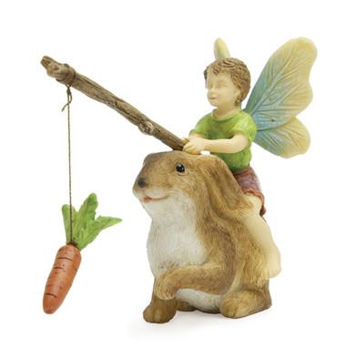 Miniature Fairy Garden Fairy | Miniature Fairy Garden Statue | A Little Motivation