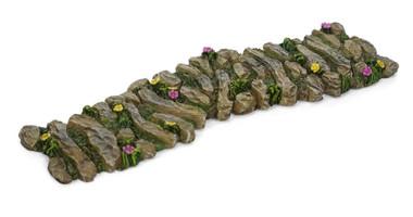 Miniature Fairy Garden Pathway | Miniature Fairy Garden Landscaping | Flower Pathway