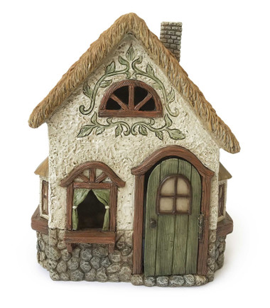 Miniature Fairy Garden House | Miniature Fairy Garden House | Meadowbrook Fairy House