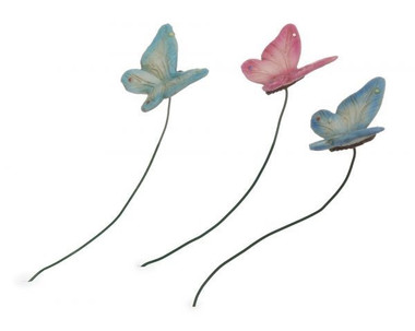 Fairy Garden - Butterflies - Fairytale Gardens Australia