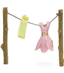 Miniature Fairy Garden Clothes | Miniature Fairy Garden | Out To Dry
