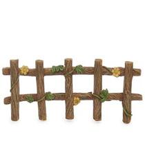 Miniature Fairy Garden Fence | Miniature Fairy Garden Accessories | Ivy Fence