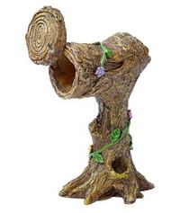 Miniature Garden Mailbox | Fairy Garden Mailbox | Branch Mailbox
