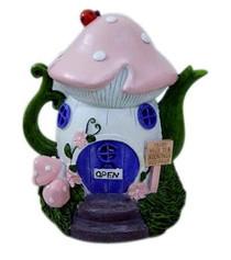 Pink Teapot Cottage - Solar