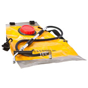 Forestry Products - Water Backpack & Drip Torch (Wildland Water Backpack): GENFO45