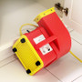 Flex Small Red Air Mover