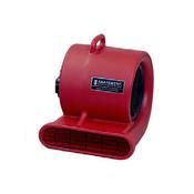 RAPTORå¨ High-Velocity Centrifugal Air Movers (Standard Red): RAM1000SRD