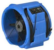 RAPTOR® Axial Air Mover: RAM3000SBL
