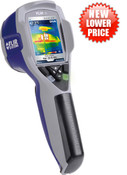 FLIR i5 Thermal Imaging Camera: IRC-FRI5