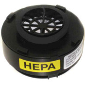 HEPA Filter, upstream for UZ 964