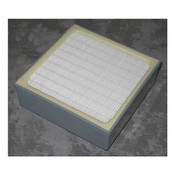 HEPA Filter, Upstream for GD 10 Back