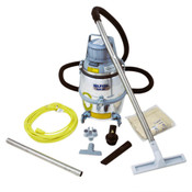 Nilfisk GM80 CR Cleanroom Vacuum