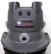 Nilfisk CWD 255