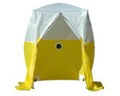 Pelsue - Ground Tent (14 X 14 X 7): 6514A