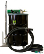 HafcoVac - Explosion Proof Air Powered Vacuum. HV-30-2010VX