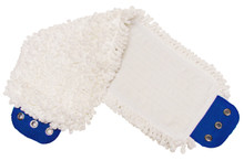 ULTRA LOOPED-END MICROFIBER TAB MOP