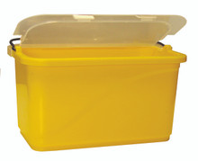 10 LITER PRE-TREAT CHARGING BUCKET - JANITORIAL SUPPLY