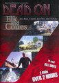Dead on Elk and Coues DVD