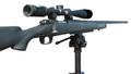 Rifle Railz Rifle Rest GEN2