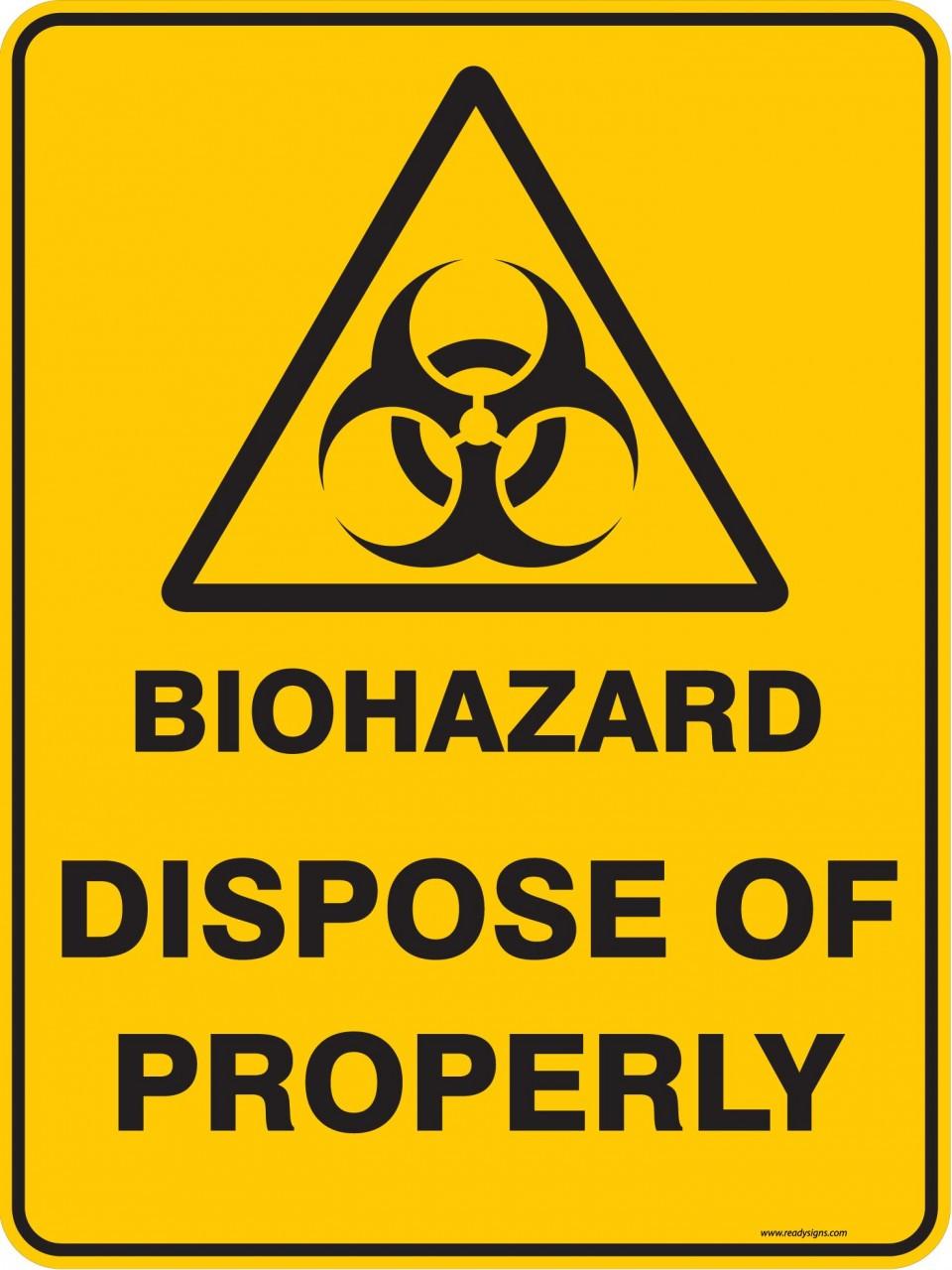 image relating to Biohazard Sign Printable identified as Biohazard Signal Printable -