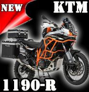 KTM 1190-R ADVENTURE