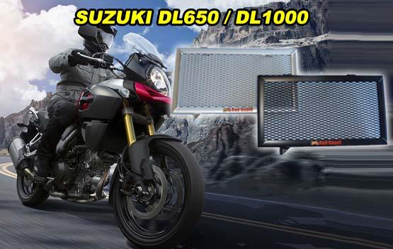 SUZUKI DL640 & DL1000