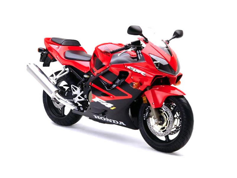 honda cbr 600 f4i 2001 2002 radiator guard rad guard. Black Bedroom Furniture Sets. Home Design Ideas